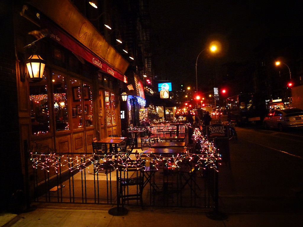 East Village, New York-flickr-Vivienne Gucwa