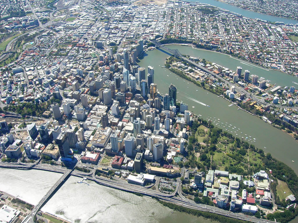 Top 21 absolutely ugliest cities in the world cities journal for Architecture jobs adelaide