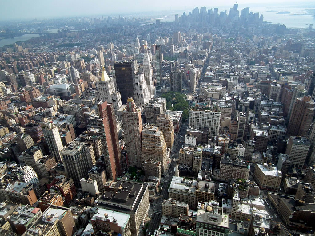 New York City Keeps Chasing Cheap Housing