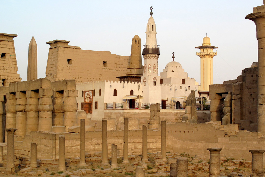 Top 15 Most Beautiful Cities Of The Arab World Cities Journal