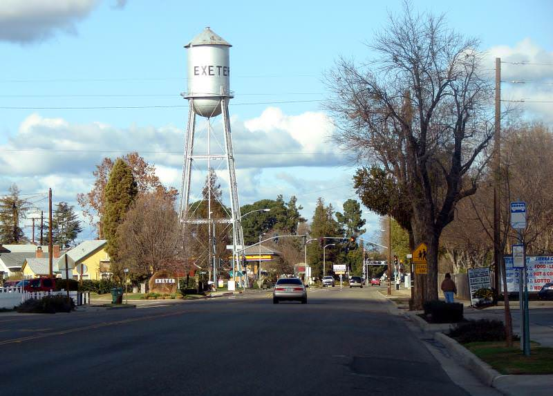 Top 21 Small Cities In California Cities Journal
