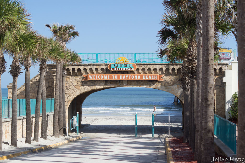 Top 20 small cities in florida cities journal for Best small beach hotels