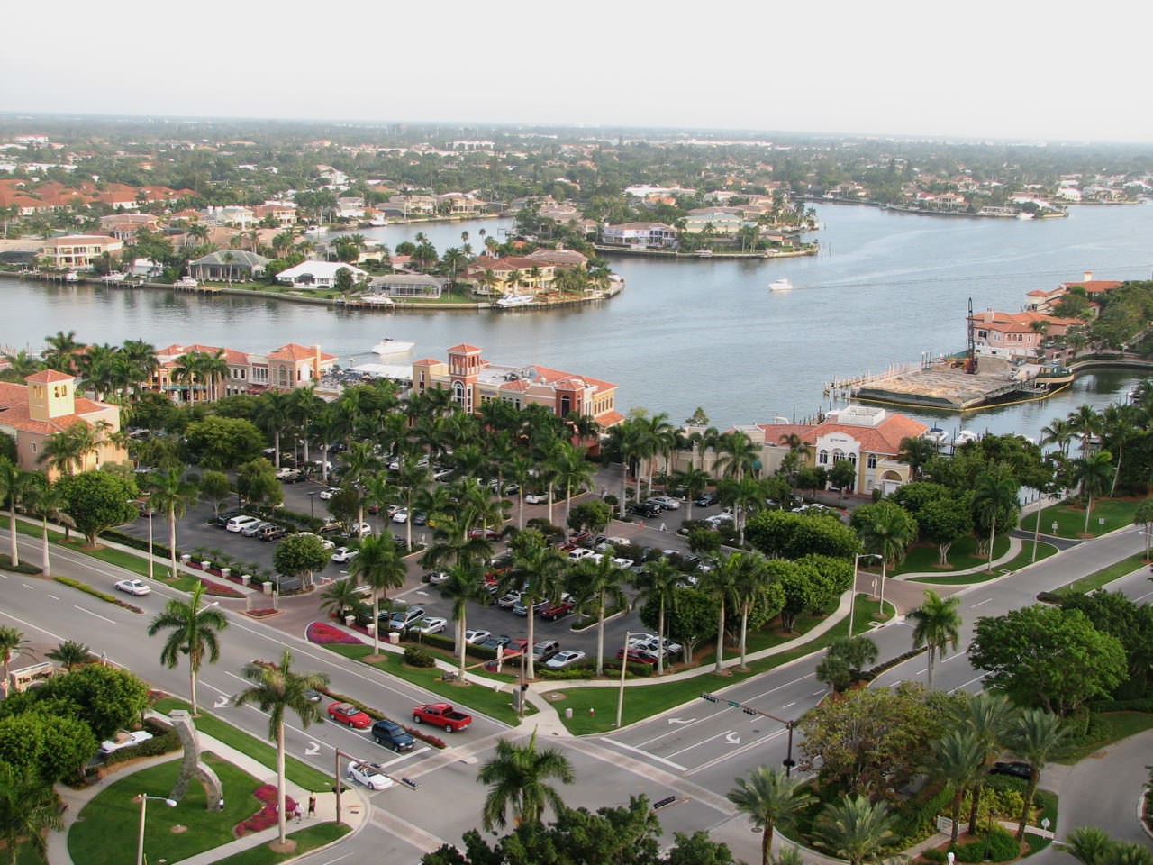 Top 20 small cities in florida cities journal for Best small towns to live in in florida