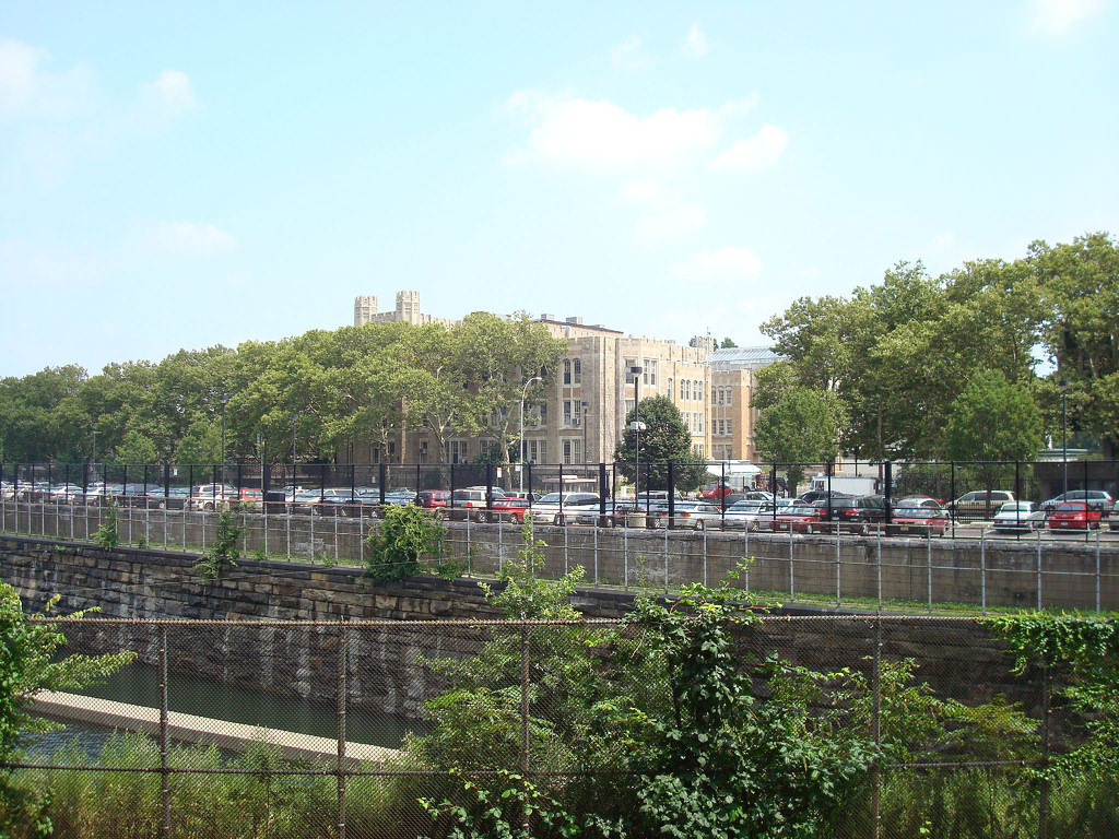 High School of American Studies (HSAS) at Lehman College