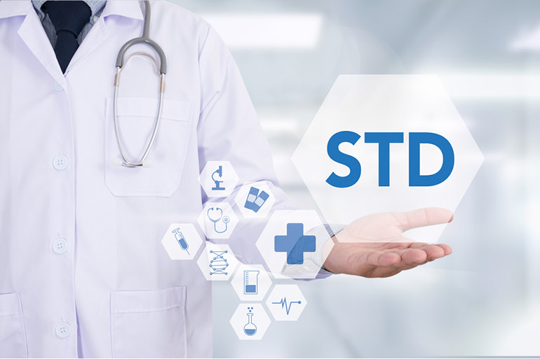STDs Are On The Rise In The US